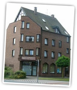 Bestatter Kortz Haus